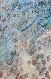 36 x 24, oil on canvas